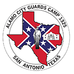 Alamo City Guards Camp #1325 Logo