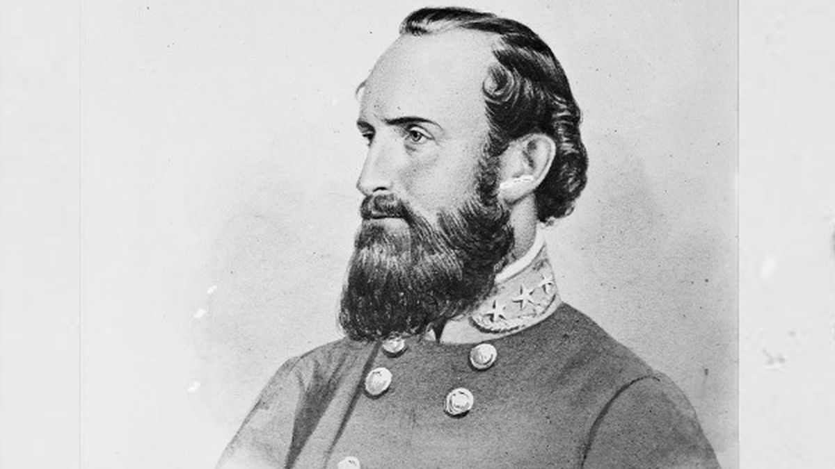 Harrison County Commission rejects proposal to remove Stonewall Jackson statue