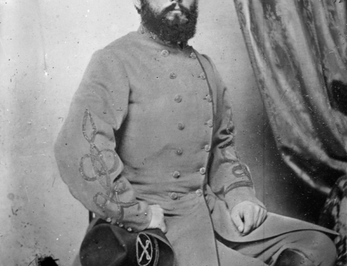 Biography: A Civil War general who deserves to be better known
