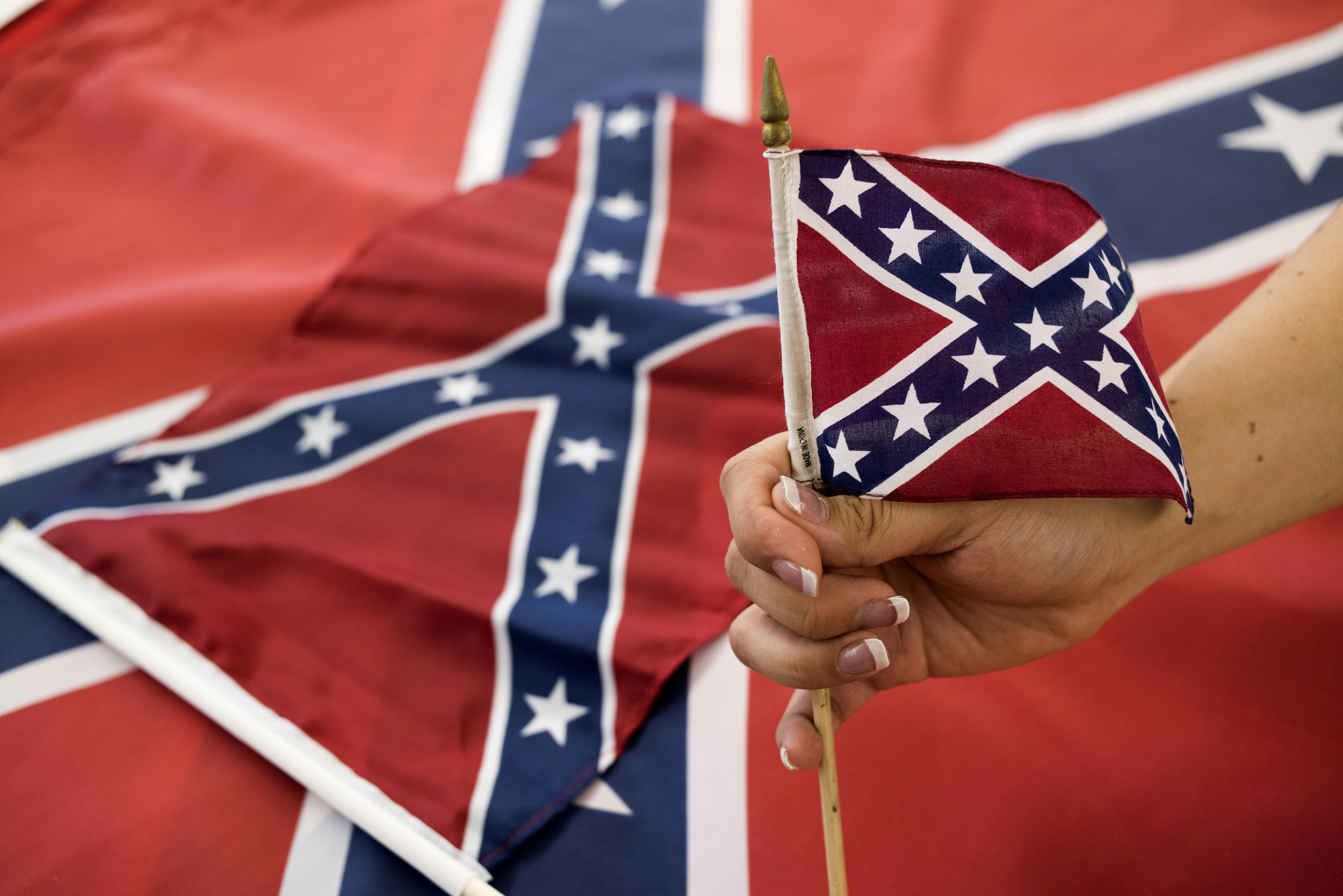 Ohio Lawmakers Reject Proposal to Ban Confederate Flags and Memorabilia at County Fairs