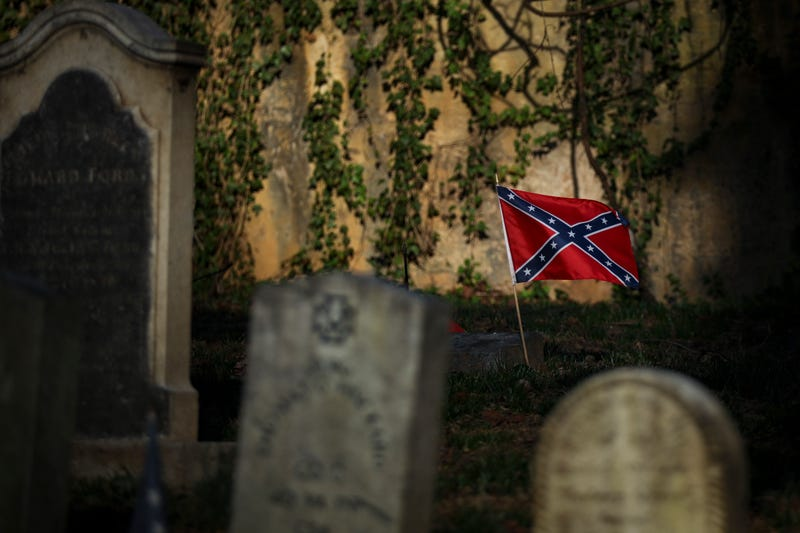 Report: N.C. Sons of Confederate Veterans under investigation by Board of Elections