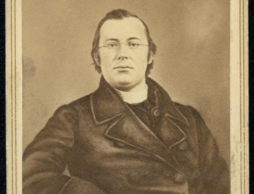 The American Civil War & Irish Nationalism