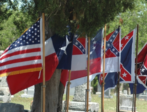Confederate Decoration Day 2021 Pics by Tommy Camden (AlamoCityGuards1325)