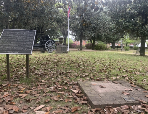 Alabama Police Issue Arrest Warrant Over Stolen Confederate Monument