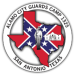 Alamo City Guards Camp #1325 Logo