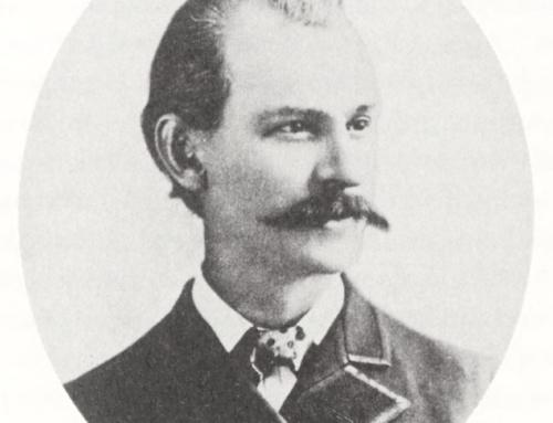 Labor Day's Confederate Founder